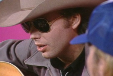 Dwight Yoakam 80s Country Footage