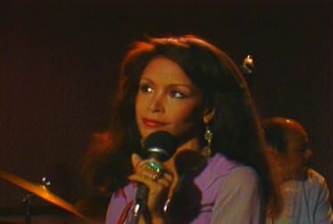 Freda Payne Footage from Ad Lib