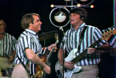 The Beach Boys 60s Rock Footage