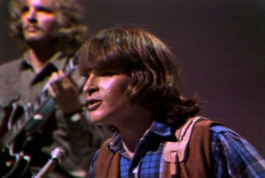 Creedence Clearwater Revival 60s Rock Footage
