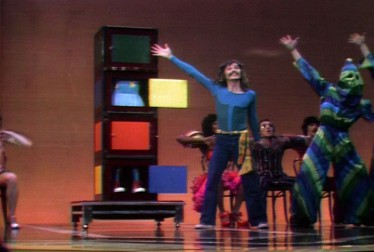 Doug Henning Footage from The Andy Williams Show & Specials