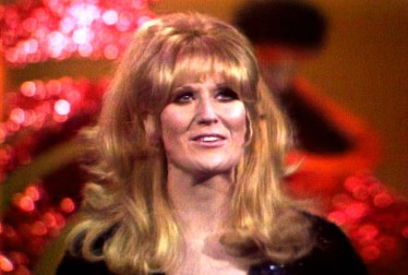 Dusty Springfield Female Singer-Songwriters Footage