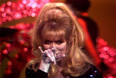 Dusty Springfield Footage from The Andy Williams Show & Specials