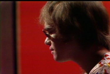 Elton John Footage from The Andy Williams Show & Specials