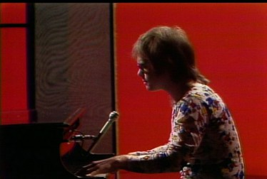 Elton John Male Singer-Songwriters Footage