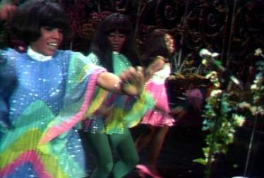 Ike & Tina Turner 60s Soul Footage