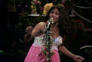 Ike & Tina Turner Footage from The Andy Williams Show & Specials
