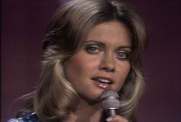 Olivia Newton John Footage from The Andy Williams Show & Specials