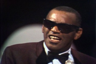 Ray Charles Footage from The Andy Williams Show & Specials