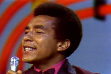 Smokey Robinson & The Miracles Motown Footage
