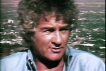 Arthur Janov Footage from The David Sheehan Collection