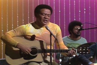 Bill Withers Footage from The Bobby Darin Show