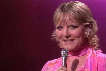 Petula Clark Footage from The Bobby Darin Show