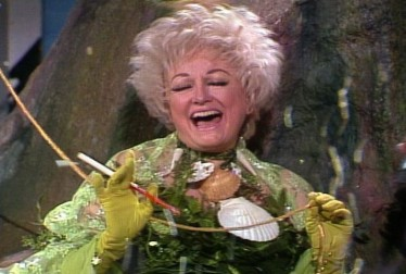 Phyllis Diller Footage from The Bobby Darin Show