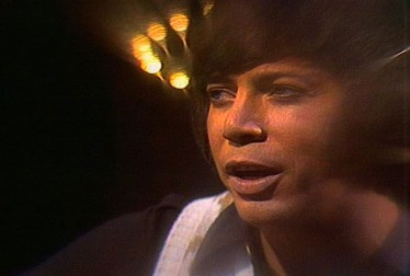 Host Bobby Goldsboro on The Bobby Goldsboro Show Footage