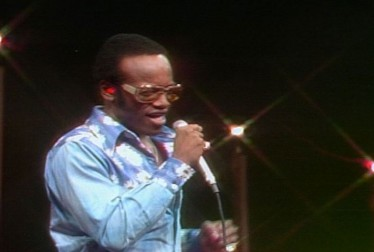 Bobby Womack Footage from The Bobby Goldsboro Show