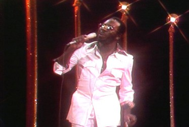 Curtis Mayfield 70s Soul Footage