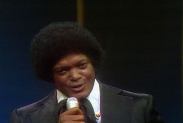 Dobie Gray Footage from The Bobby Goldsboro Show