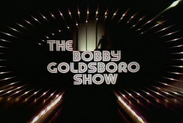 The Bobby Goldsboro Show