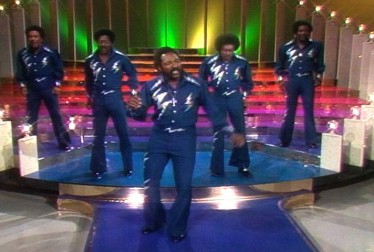 The Spinners 70s Soul Footage
