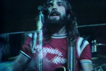 Loggins and Messina Footage from Big Record