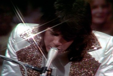 Rick Springfield Footage from Big Record