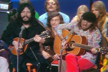 Seals and Crofts Footage from Big Record
