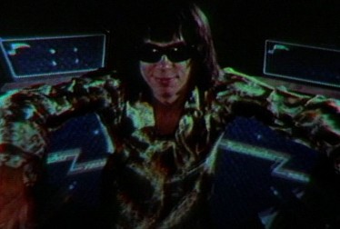 Steppenwolf Footage from Big Record