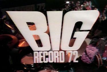 Big Record