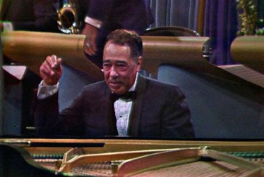 Duke Ellington Footage from The Bell Telephone Hour