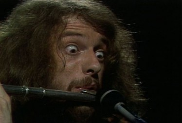 Jethro Tull Footage from The Bell Telephone Hour