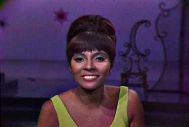 Leslie Uggams Footage from The Bell Telephone Hour