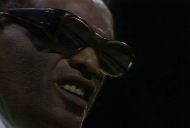 Ray Charles Footage from The Bell Telephone Hour