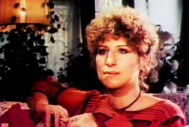 Barbara Streisand Footage from The David Sheehan Collection