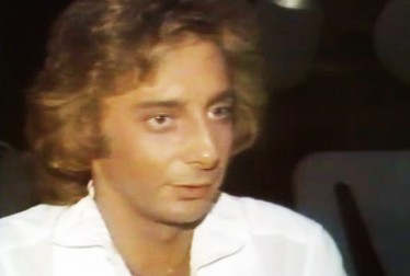 Barry Manilow Footage from The David Sheehan Collection