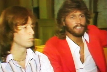 The Bee Gees Footage from The David Sheehan Collection