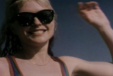 Behind the Scenes Blondie Footage from Blondie Documentary