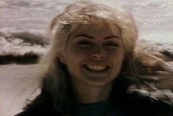 Debbie At The Beach