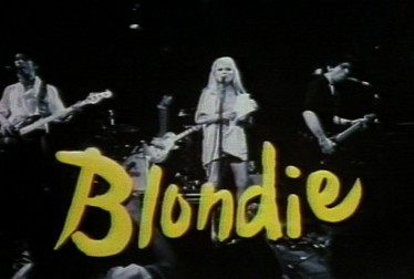 Blondie Documentary