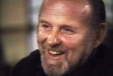 Bob Fosse Footage from The David Sheehan Collection