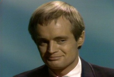 David McCallum Footage from Carol Channing Specials