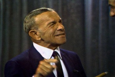 George Burns Footage from Carol Channing Specials
