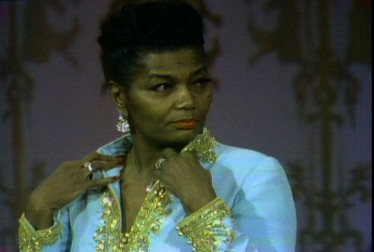 Pearl Bailey Footage from Carol Channing Specials