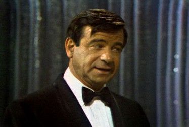 Walter Matthau Footage from Carol Channing Specials