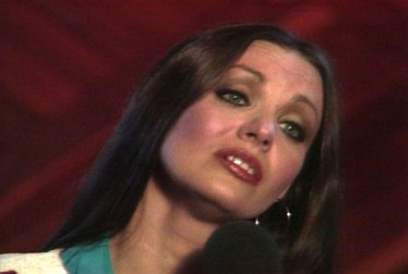 Crystal Gayle 80s Country Footage