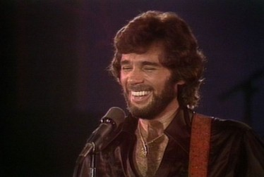 Eddie Rabbitt Footage from Country Countdown