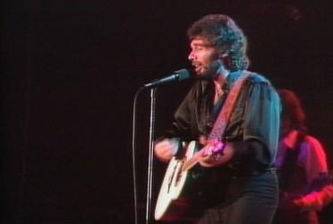 Eddie Rabbitt 80s Country Footage