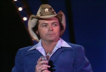Mickey Gilley 80s Country Footage