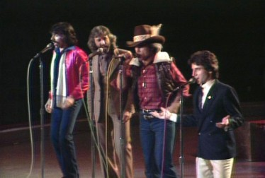 The Oak Ridge Boys 80s Country Footage