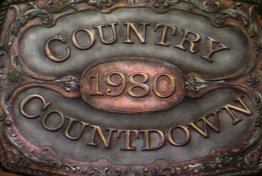 Country Countdown Library Footage